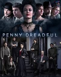 Kbatz: Penny Dreadful Season 1 | HorrorAddicts.net