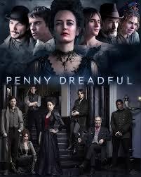 Kbatz: Penny Dreadful Season 1 | HorrorAddicts.net