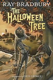 The Halloween Tree - Kindle edition by Bradbury, Ray, Grimly, Gris.  Children Kindle eBooks @ Amazon.com.