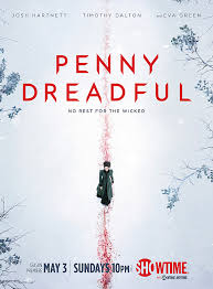 Penny Dreadful (TV Series 2014–2016) - IMDb