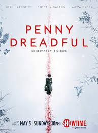 Penny Dreadful (TV Series 2014–2016) - IMDb